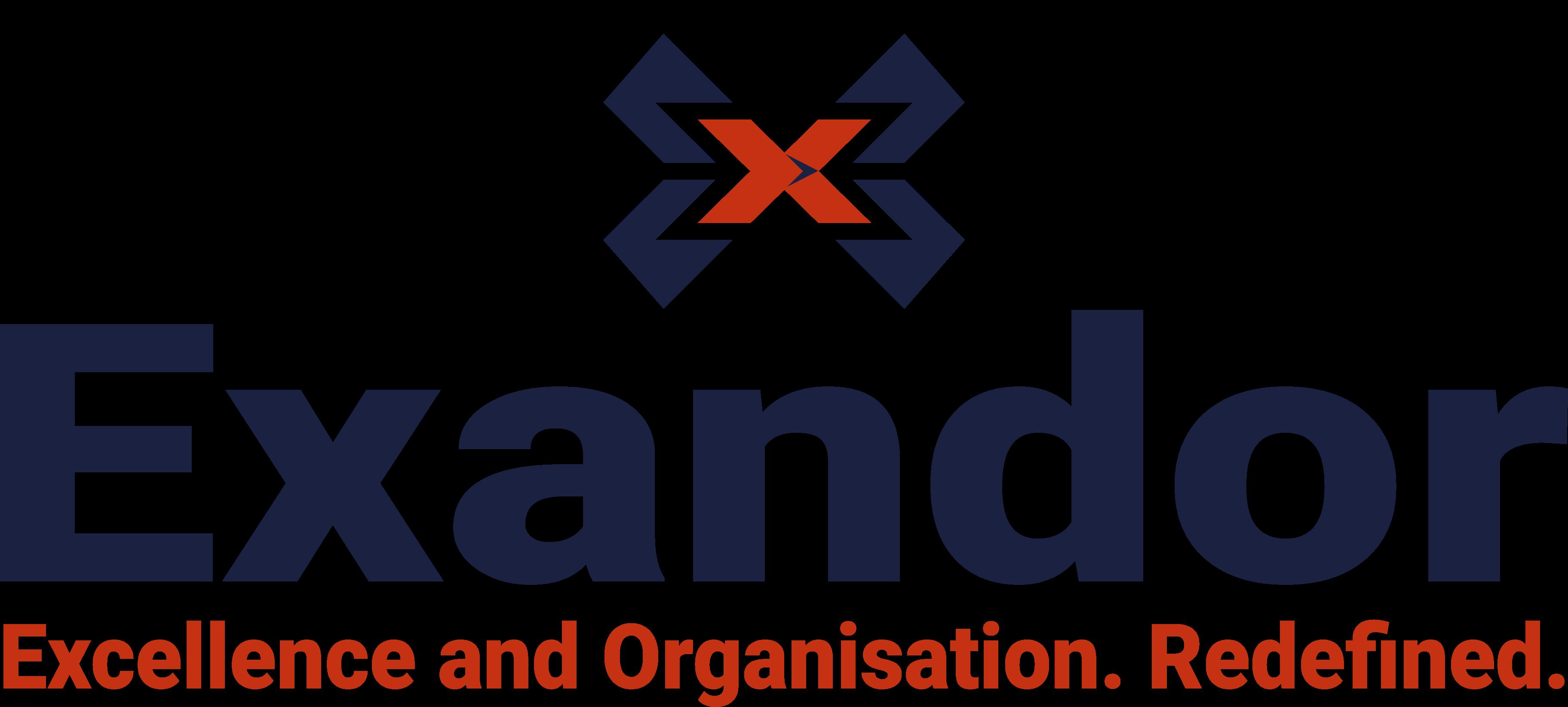 Exandor Logo